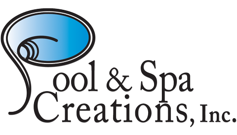 Pool And Spa Creations Uses Hydrazzo And Hydrazzo Classico