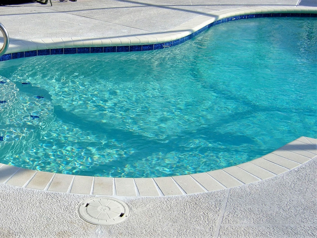 Pool & Spa Creations Pool Finishes