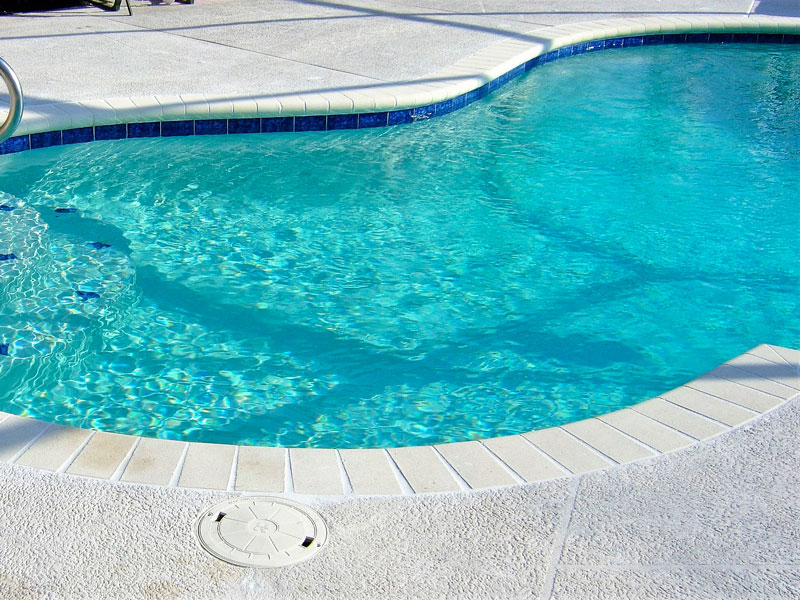 Pool & Spa Creations Quartz Pool Finishes