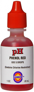 Phenol Red Dye